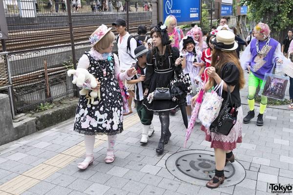 Harajuku Fashion Walk 11 (10)