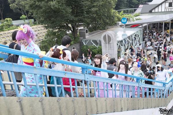 Harajuku Fashion Walk 11 (16)