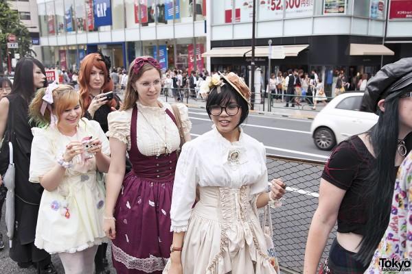 Harajuku Fashion Walk 11 (17)