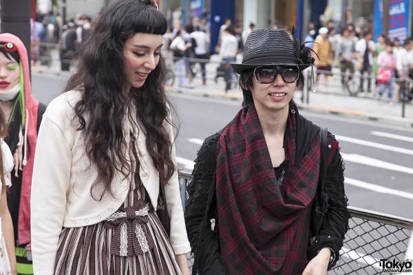 Harajuku Fashion Walk 11 (18)