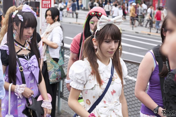 Harajuku Fashion Walk 11 (19)