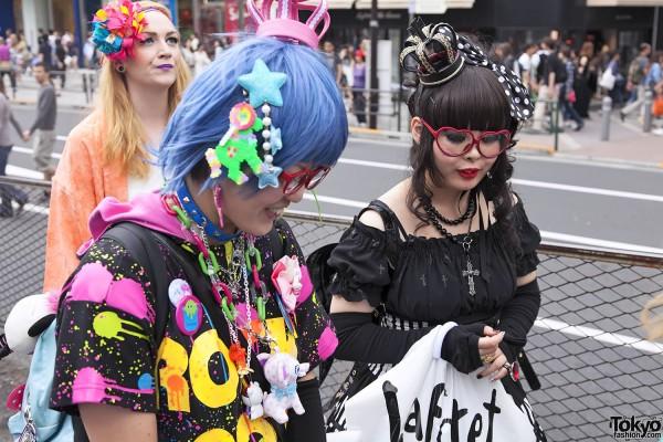 Harajuku Fashion Walk 11 (22)