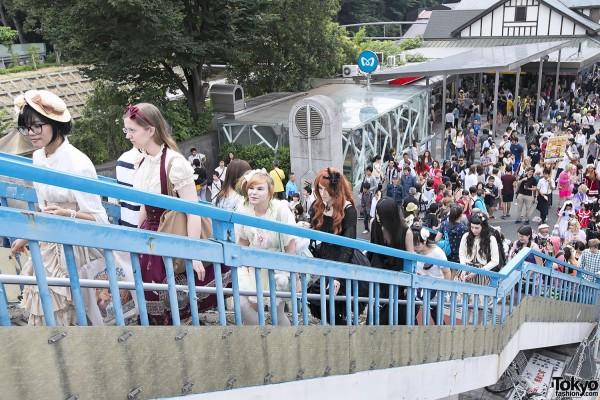 Harajuku Fashion Walk 11 (23)