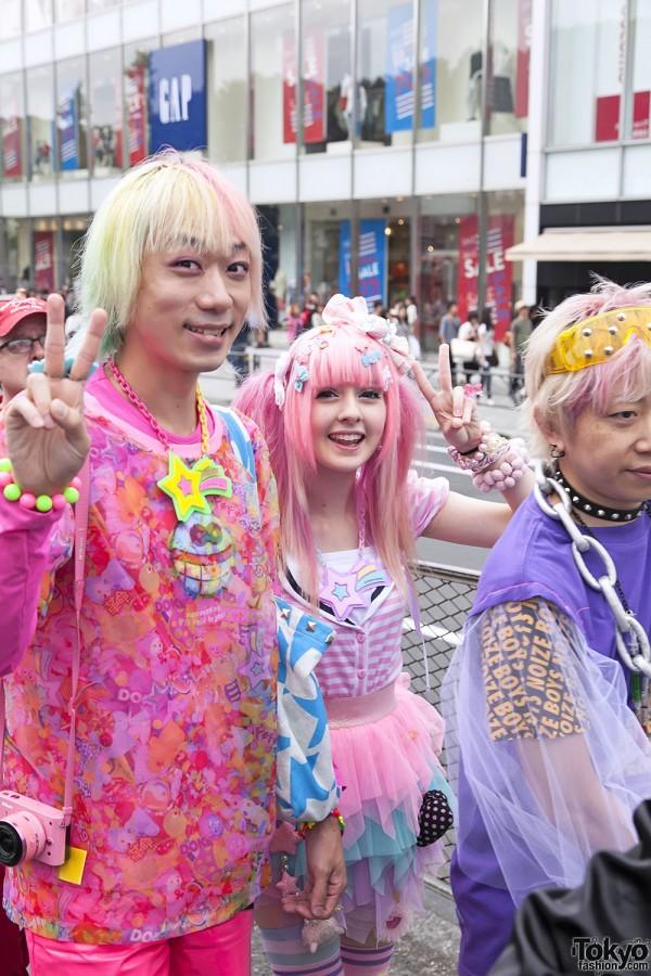 Harajuku Fashion Walk 11 (25)