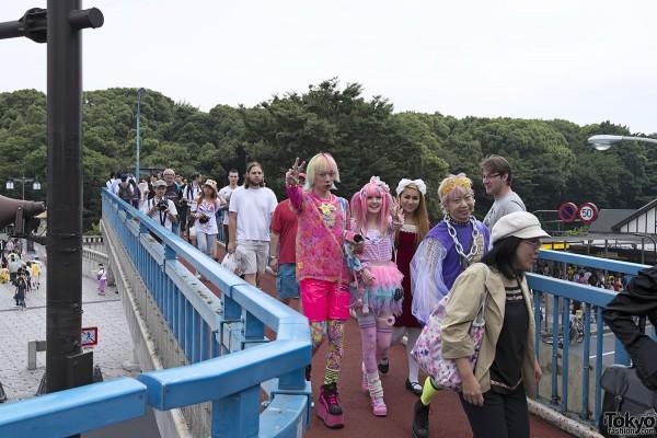 Harajuku Fashion Walk 11 (27)