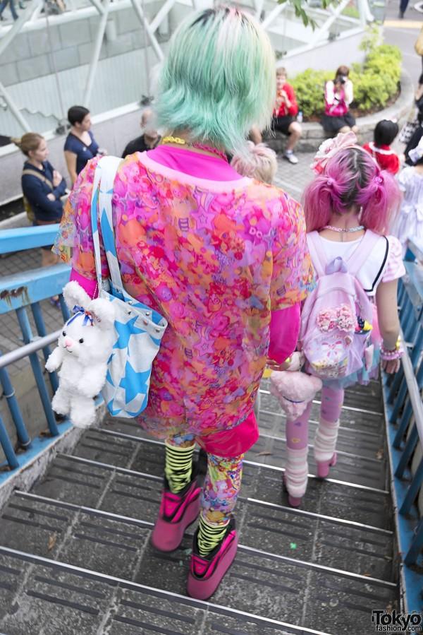 Harajuku Fashion Walk 11 (28)