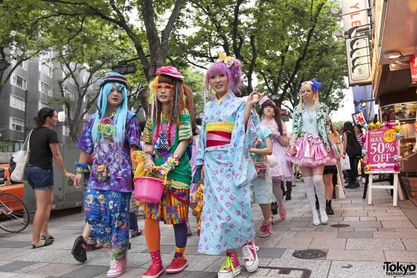 Harajuku Fashion Walk 11 (29)