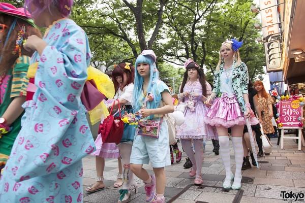 Harajuku Fashion Walk 11 (30)