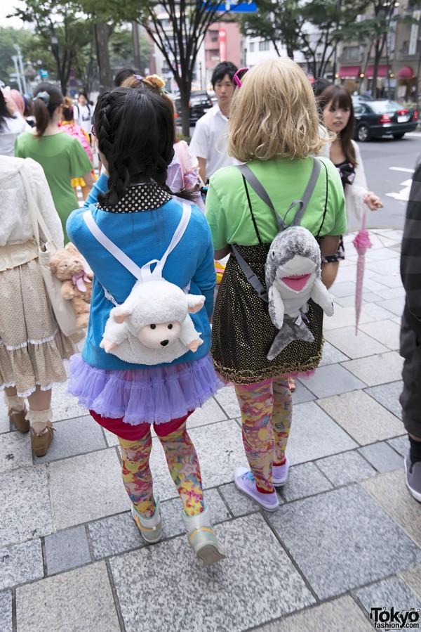 Harajuku Fashion Walk 11 (32)