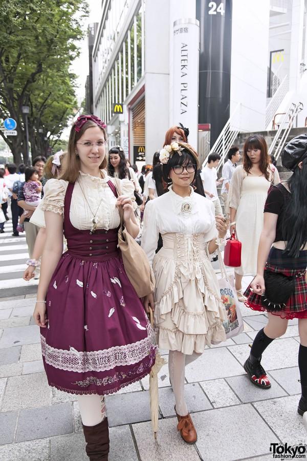 Harajuku Fashion Walk 11 (35)