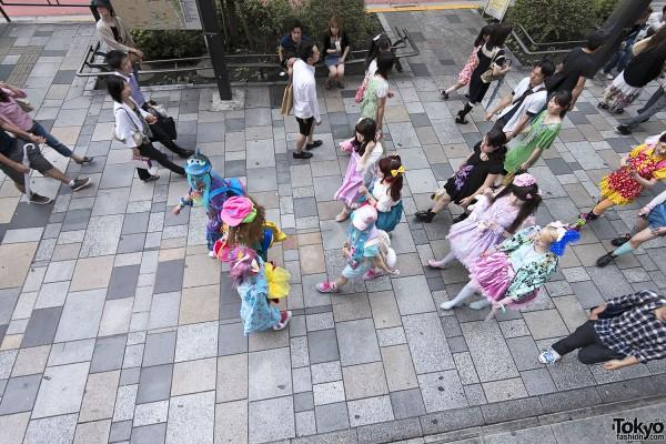 Harajuku Fashion Walk 11 (36)