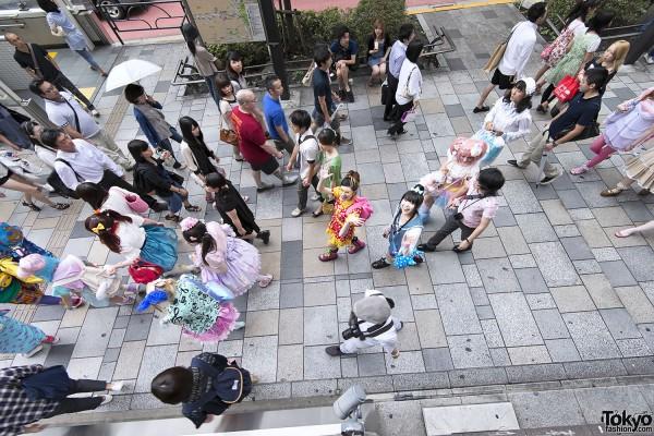 Harajuku Fashion Walk 11 (38)