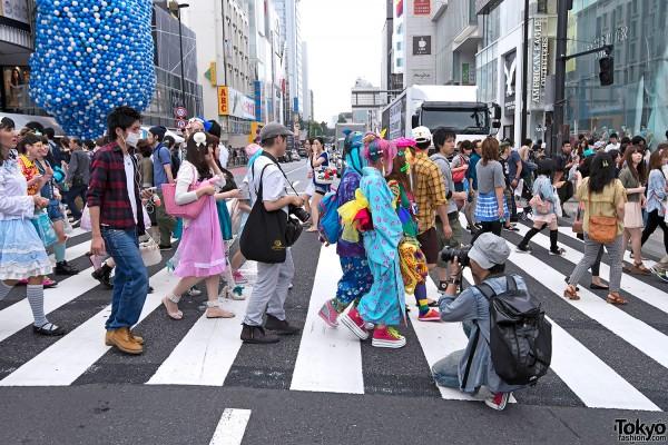 Harajuku Fashion Walk 11 (40)