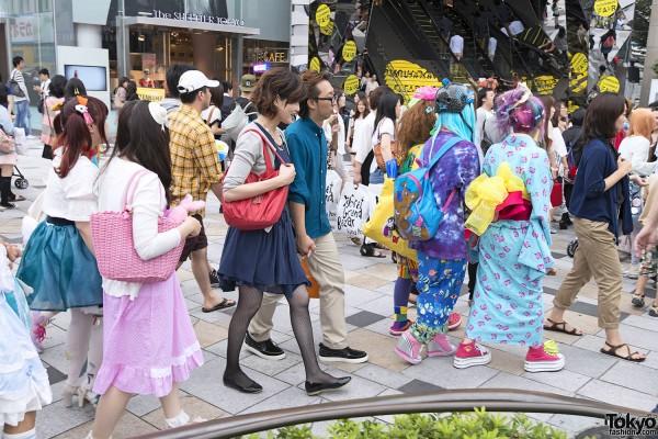 Harajuku Fashion Walk 11 (43)