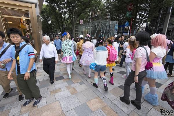 Harajuku Fashion Walk 11 (45)