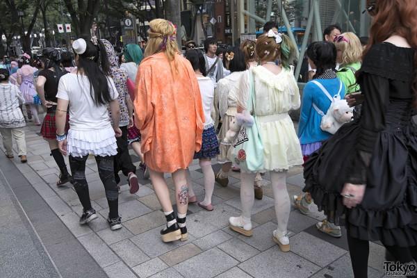 Harajuku Fashion Walk 11 (46)