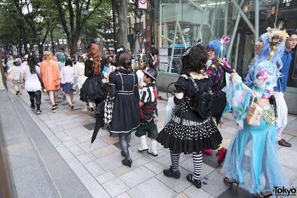 Harajuku Fashion Walk 11 (47)