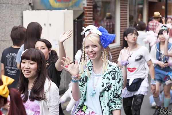 Harajuku Fashion Walk 11 (49)