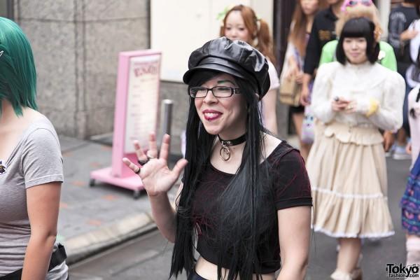 Harajuku Fashion Walk 11 (51)