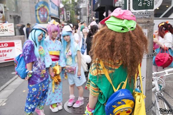 Harajuku Fashion Walk 11 (52)