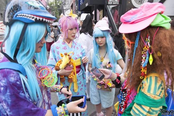 Harajuku Fashion Walk 11 (54)