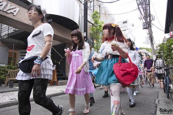 Harajuku Fashion Walk 11 (55)