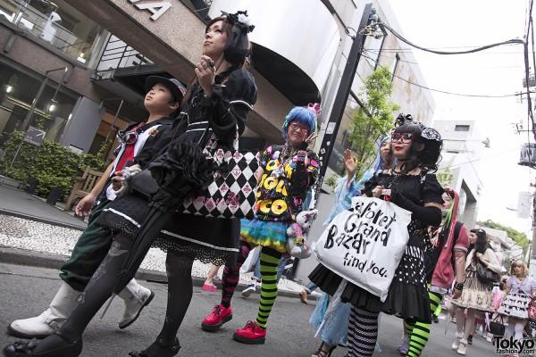 Harajuku Fashion Walk 11 (57)
