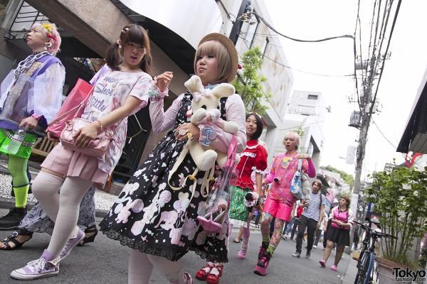 Harajuku Fashion Walk 11 (58)