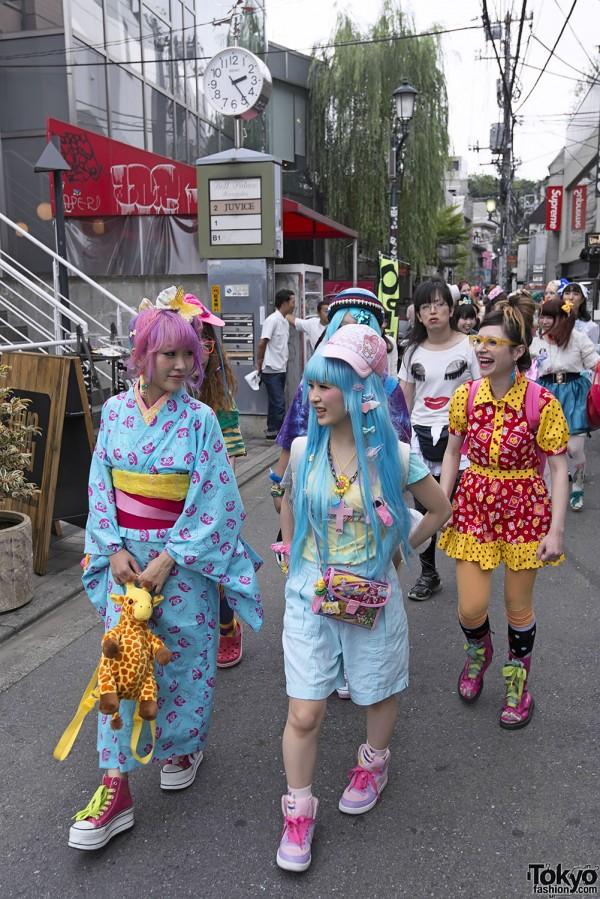 Harajuku Fashion Walk 11 (60)