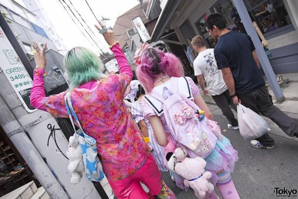 Harajuku Fashion Walk 11 (61)