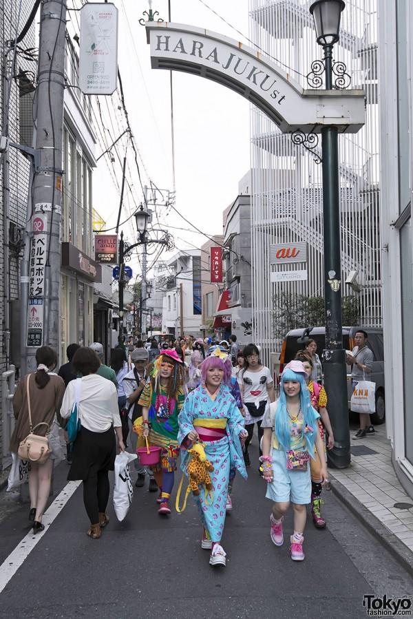 Harajuku Fashion Walk 11 (62)