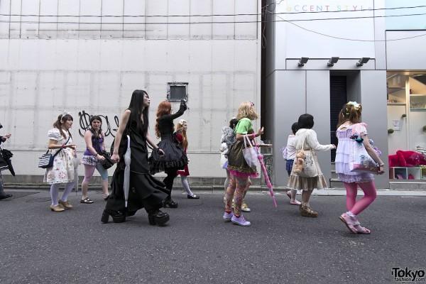 Harajuku Fashion Walk 11 (64)