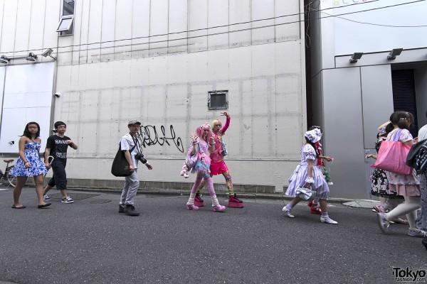 Harajuku Fashion Walk 11 (68)