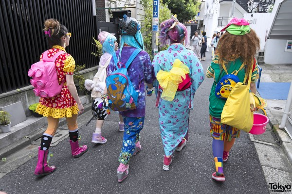 Harajuku Fashion Walk 11 (70)