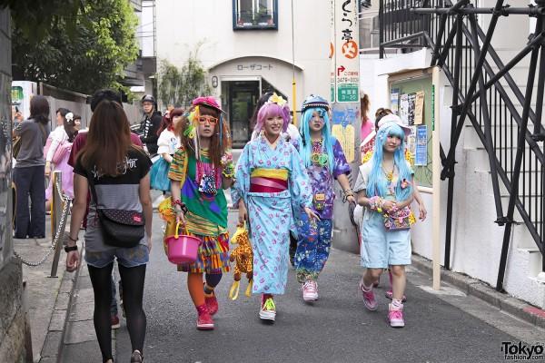 Harajuku Fashion Walk 11 (71)