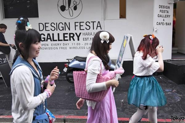 Harajuku Fashion Walk 11 (72)