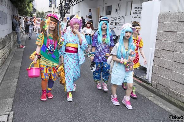 Harajuku Fashion Walk 11 (73)