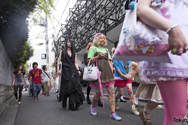 Harajuku Fashion Walk 11 (74)