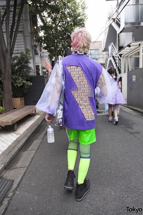 Harajuku Fashion Walk 11 (77)