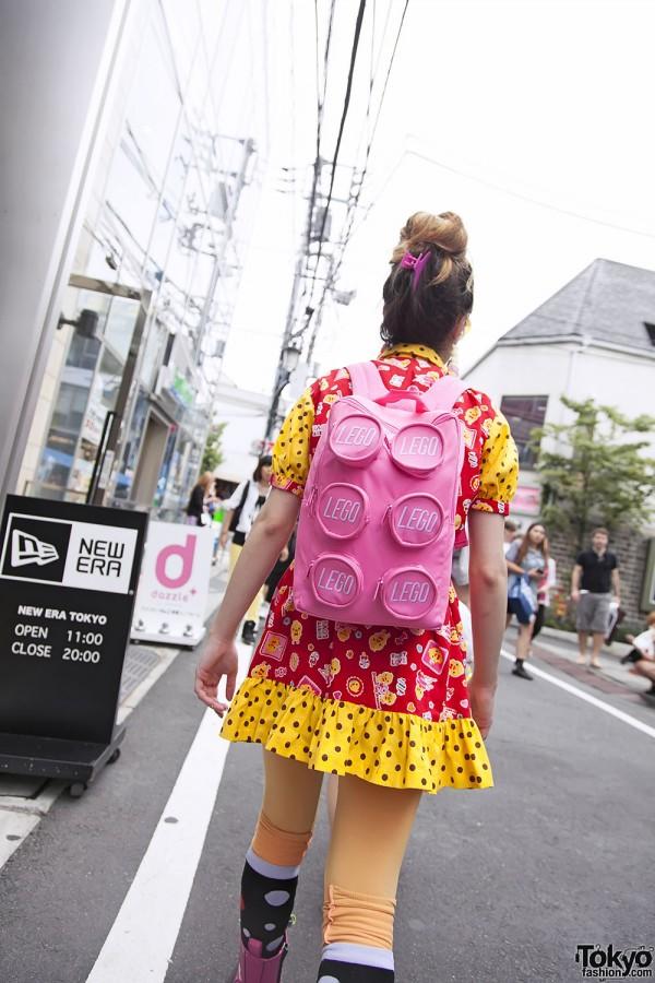 Harajuku Fashion Walk 11 (78)