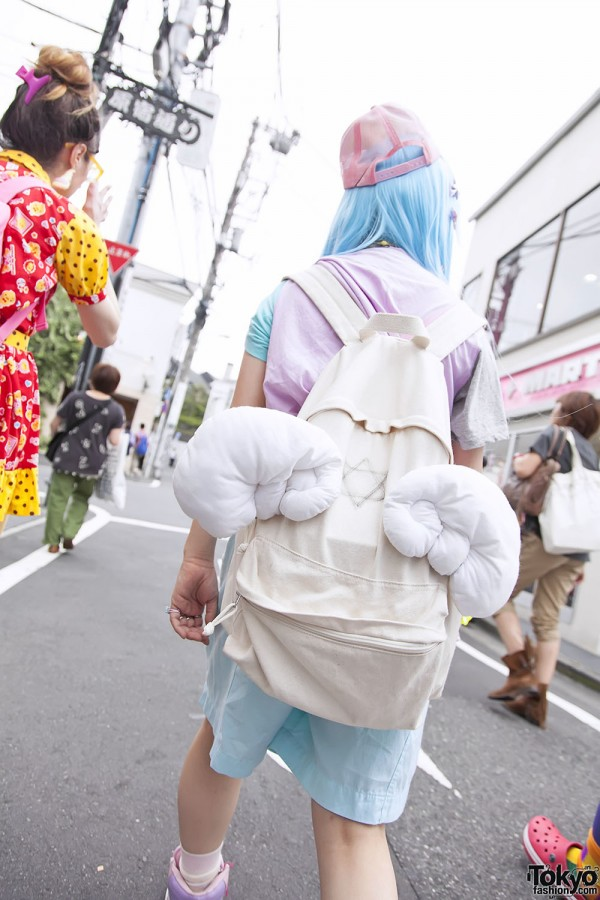 Harajuku Fashion Walk 11 (79)