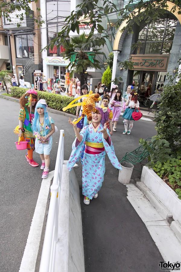 Harajuku Fashion Walk 11 (80)