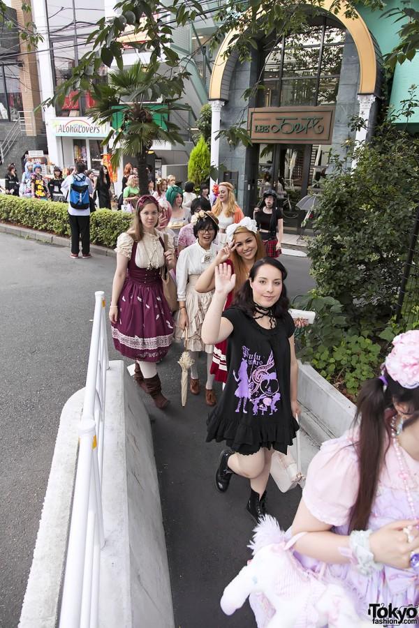 Harajuku Fashion Walk 11 (83)