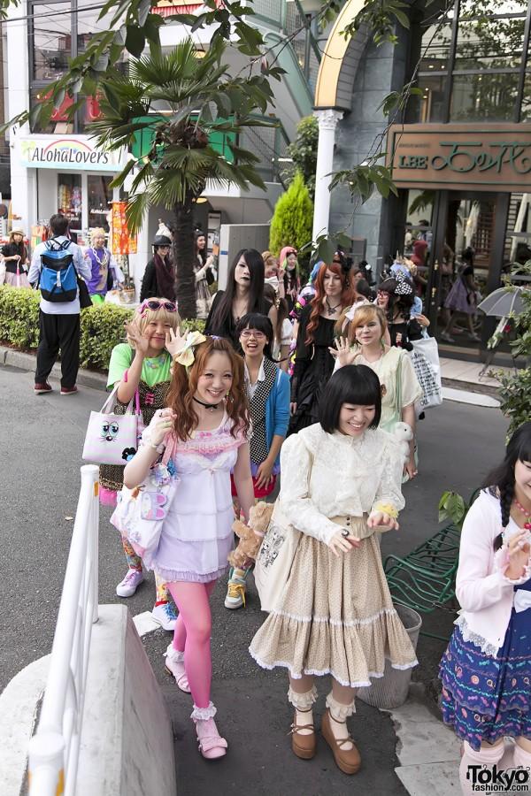 Harajuku Fashion Walk 11 (86)