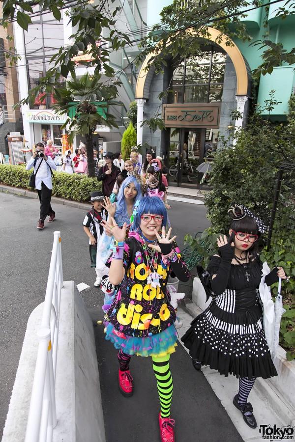 Harajuku Fashion Walk 11 (88)