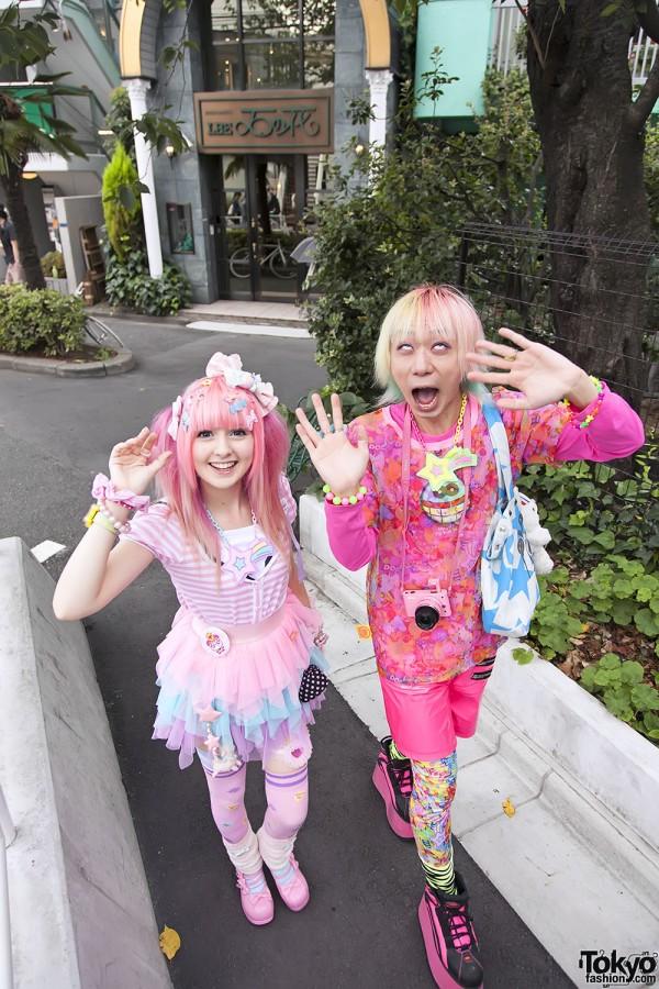 Harajuku Fashion Walk 11 (90)