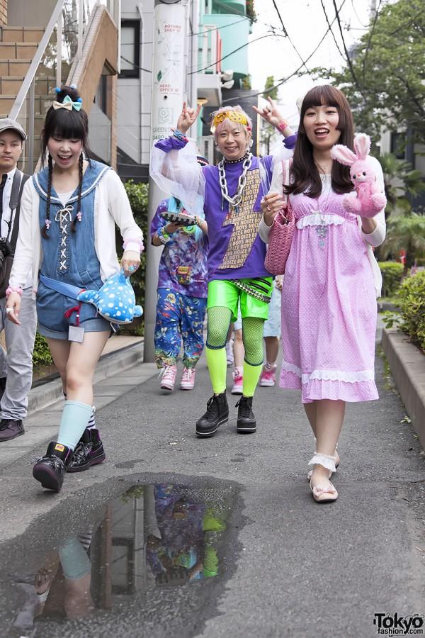 Harajuku Fashion Walk 11 (99)