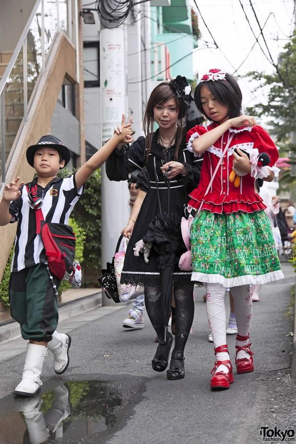 Harajuku Fashion Walk 11 (101)
