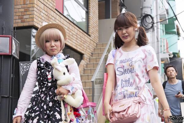 Harajuku Fashion Walk 11 (105)