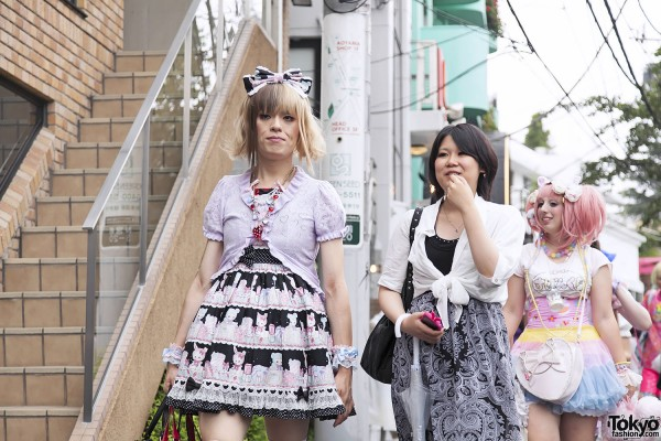 Harajuku Fashion Walk 11 (106)